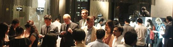 MBA全球领袖汇聚之夜-商学院大百科